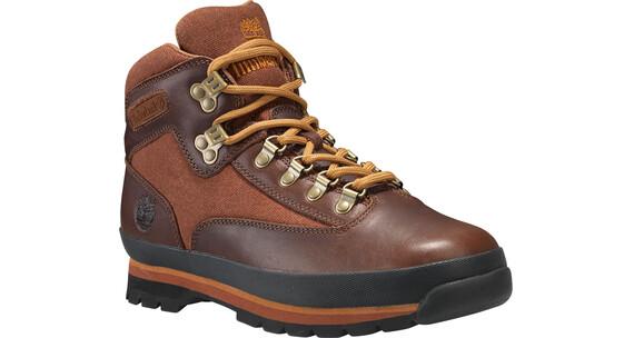 Timberland Euro Hiker F/L Shoes Men potting soil